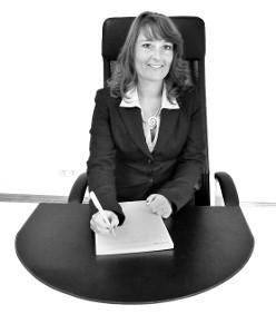 Rechtsanwältin Jenniver Lang